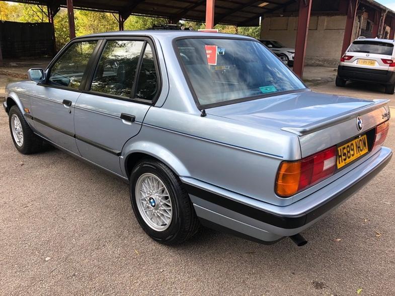 BMW BMW 316