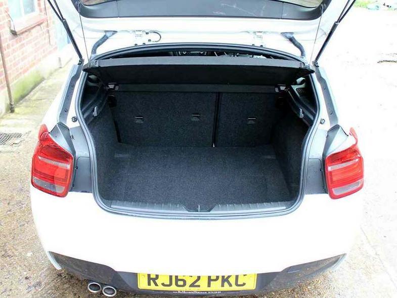 BMW BMW 125