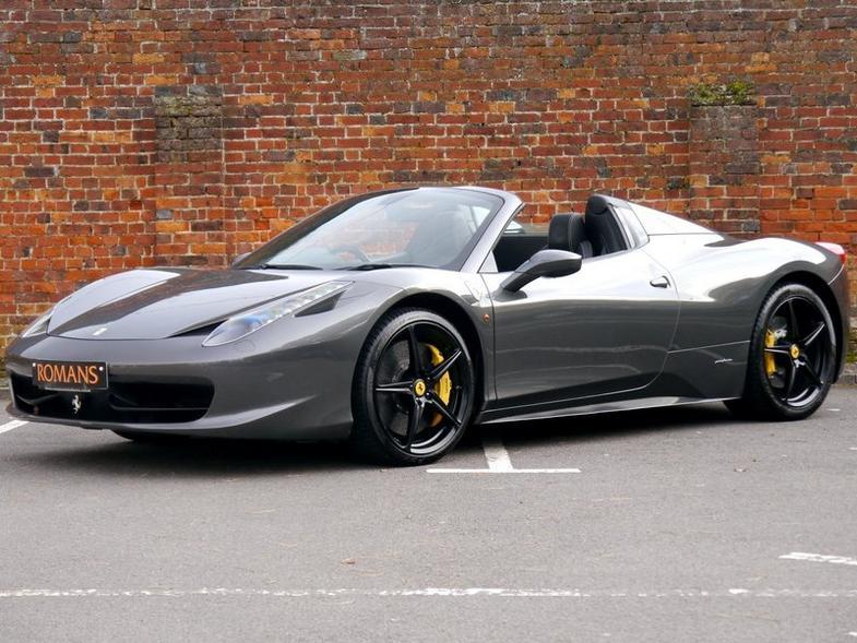 Ferrari Ferrari 458