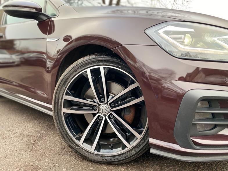 Volkswagen Volkswagen Golf TDi