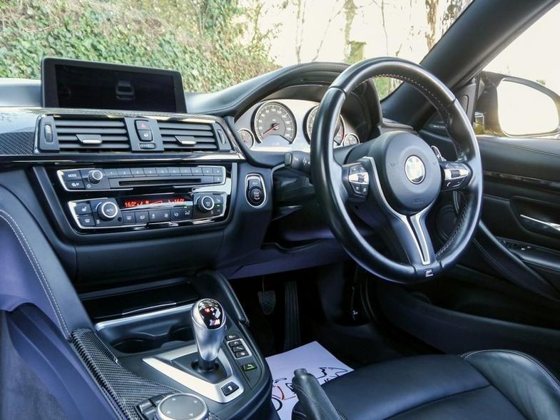 BMW BMW M4